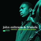 Album artwork for Sideman: Trane's Blue Note Session (3CD)