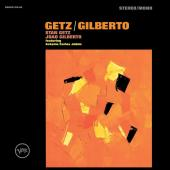Album artwork for GETZ/GILBERTO 50TH ANNIVERSARY