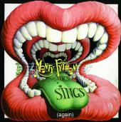 Album artwork for MONTY PYTHON SINGS AGAIN