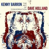 Album artwork for Art Of Conversation / Kenny Barron, Dave Holland