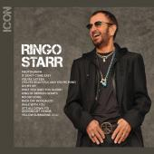 Album artwork for Icon / Ringo Starr