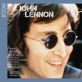 Album artwork for Icon / John Lennon