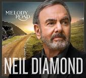 Album artwork for Melody Road / Neil Diamond