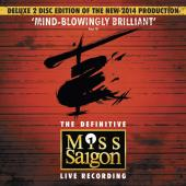 Album artwork for Miss Saigon 25th Anniversary (2CD)