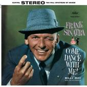 Album artwork for Come Dance With Me! / Frank Sinatra