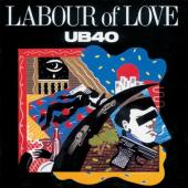 Album artwork for UB40: Labour of Love