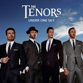 Album artwork for THE TENORS - UNDER ONE SKY