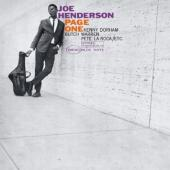 Album artwork for Joe Henderson: Page One
