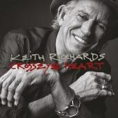 Album artwork for Keith Richards - Crosseyed Heart