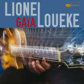 Album artwork for Lionel Loueke: Gaia