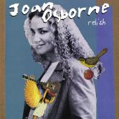Album artwork for Joan Osborne - Relish (20th Anniversary)