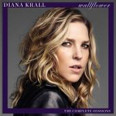 Album artwork for Diana Krall - Wallflower: The Complete Sessions