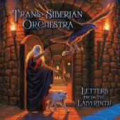 Album artwork for Trans-Siberian Orchestra: Letters from the Labyrin