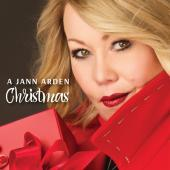 Album artwork for A Jann Arden Christmas