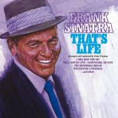 Album artwork for That's Life / Frank Sinatra