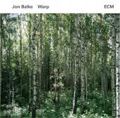 Album artwork for WARP / Jon Balke