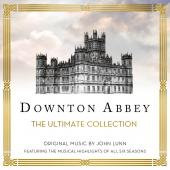 Album artwork for Downtown Abbey - The Ultimate Collection