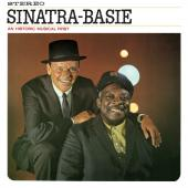 Album artwork for Sinatra - Basie - An Historic Musical First