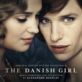 Album artwork for The Danish Girl OST