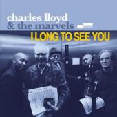 Album artwork for I LONG TO SEE YOU (VINYL) / Charles Lloyd