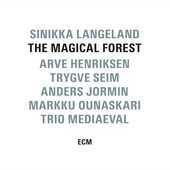 Album artwork for The Magical Forest / Sinikka Langeland