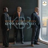 Album artwork for BOOK OF INTUITION / Kenny Barron Trio