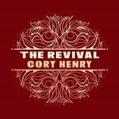 Album artwork for The Revival / Cory Henry(CD+DVD)