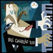 Album artwork for Notes from New York / Bill Charlap Trio