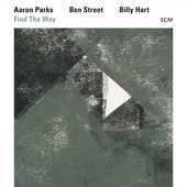Album artwork for FIND THE WAY / Parks, Street, Hart