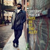 Album artwork for Take me to the Alley (deluxe) / Gregory Porter