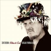 Album artwork for Zucchero - Black Cat - Sugar Fornaciari