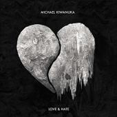 Album artwork for LOVE AND HATE/ Michael Kiwanuka