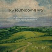 Album artwork for Montagu: IN A SOUTH DOWNS WAY