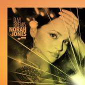 Album artwork for Norah Jones - Day Breaks (4 Bonus Tracks)