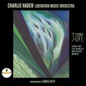 Album artwork for Charlie Haden - Time / Life