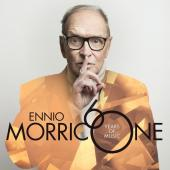 Album artwork for MORRICONE - 60 Years of Music