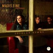 Album artwork for SECULAR HYMNS / Madeline Peyroux
