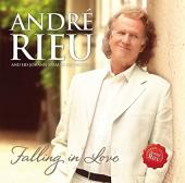 Album artwork for FALLING IN LOVE / Andre Rieu
