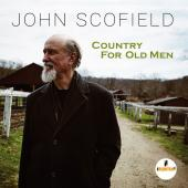 Album artwork for COUNTRY FOR OLD MEN / John Scofield