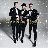 Album artwork for Tenors - Christmas Together