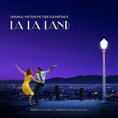 Album artwork for LA LA Land - Original Soundtrack