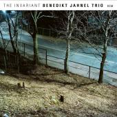 Album artwork for INVARIANT / Benedikt Jahnel Trio