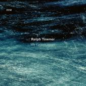 Album artwork for MY FOOLISH HEART / Ralph Towner