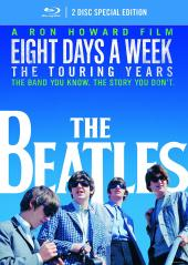 Album artwork for Beatles: Eight Days a Week / 2 Blu-ray Edition
