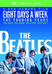 Album artwork for Beatles: Eight Days a Week / 2 DVD edition