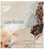 Album artwork for FRESCALATO / Lee Konitz