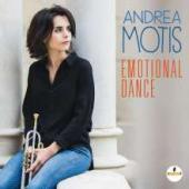 Album artwork for Andrea Motis - Emotional Dance