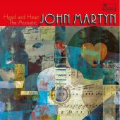 Album artwork for Head & Heart - The Acoustic John Martyn