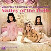 Album artwork for VALLEY OF THE DOLLS (VINYL)