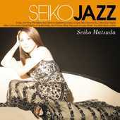 Album artwork for SEIKO JAZZ